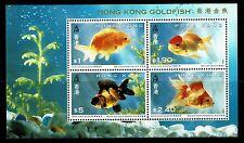 Hong Kong SC# 687a, Mint Never Hinged - Lot 021917