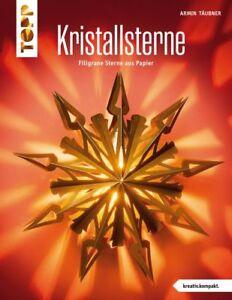 Kristallsterne-Filigrane-Sterne-aus-Papier-TOPP-4178-Frech-Verlag
