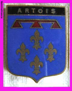 Bg3287 - Insigne Blason Artois 9knnfnre-07232048-316644364