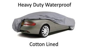 Image Is Loading ASTON MARTIN VANTAGE COUPE PREMIUM FULLY WATERPROOF CAR