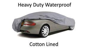 AUDI TT ROADSTER LUXURY PREMIUM FULLY WATERPROOF CAR COVER - Audi tt roadster car cover