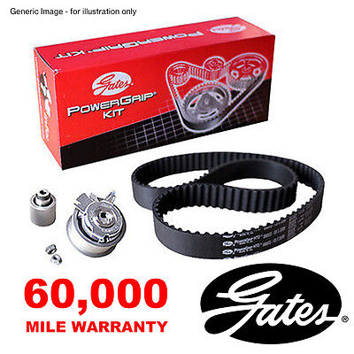 GATES POWERGRIP TIMING BELT KIT CAM BELT KIT K015068