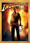 Indiana Jones and The Kingdom of The 0097361390246 With John Hurt DVD Region 1