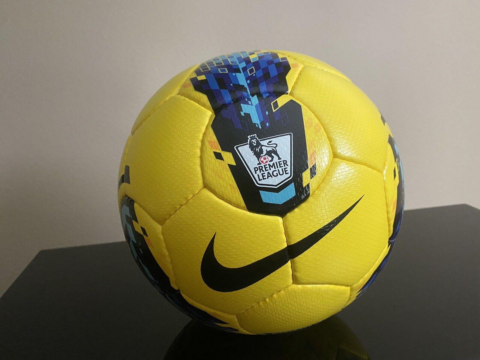 Обои nike, премьер-лига, football, Barclays premier league, мяч. Спорт foto 7