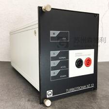 Nib Leybold Vacuum Controller Nt13