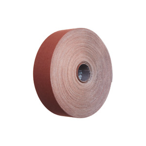 3M™ 7000118543 Utility Cloth Roll 314D 2 in x 50 yd P80 J-weight