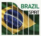 Spirit Of Brazil von Various Artists (2013)