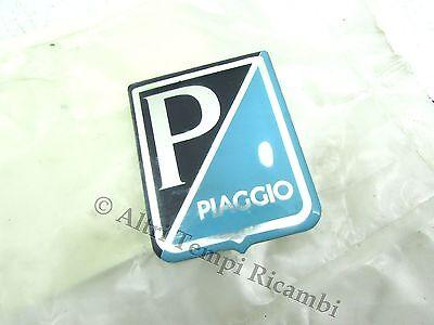 LOGO FREGGIO PIAGGIO PER VESPA 98 VN1T VN5T