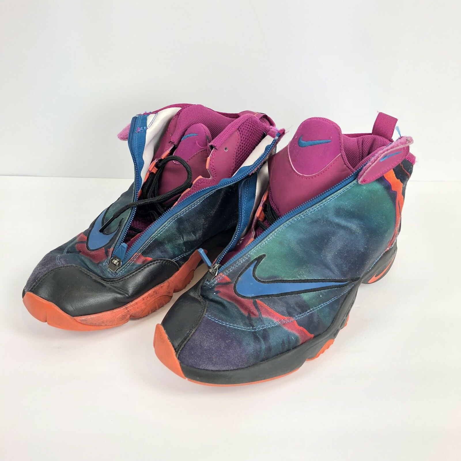 Nike Air Zoom The Glove 1.5 GP Green Abyss/Black Men's Comfortable The most popular shoes for men and women