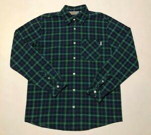 Carhartt-Camisa-Mangas-Largas-Para-Hombre-M