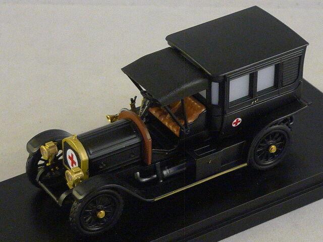 RIO 4299 - Mercedes ambulance - 1908  - 1 43