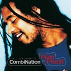 CombiNation by Maxi Priest (Reggae) (CD, Jul-1999, Virgin)