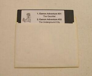 Eamon-Adv-Disks-31-and-32-for-Apple-II-Plus-Apple-IIe-Apple-IIc-IIGS