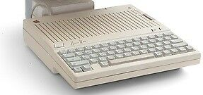 Mac, Apple IIc, Perfekt