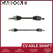 Front Right CV Axle Assembly For 2011-2014 Hyundai Sonata 2.4L 4 Cyl GAS P558KX