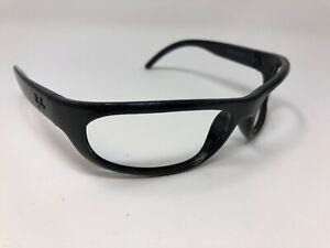 Ray-Ban-RB-4033-601-Active-Predator-Black-Sunglasses-Frames-Italy-Glossy-A297