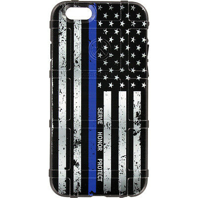 Magpul Field Case for the iPhone 6,6s,7,7 ,8,8 . Custom Subdued Flag Police   eBay