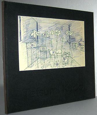 Tetsumi Kudo, 1935-1990: Van Reekum Museum, Apeldoorn, 14 april-3 juni 1991 book