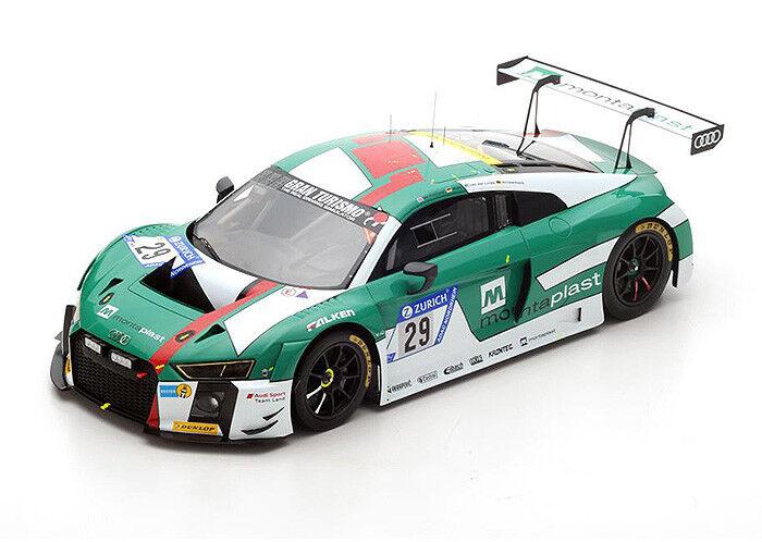 1 12 Spark Audi R8 Nurburgring Winner SP12SG001