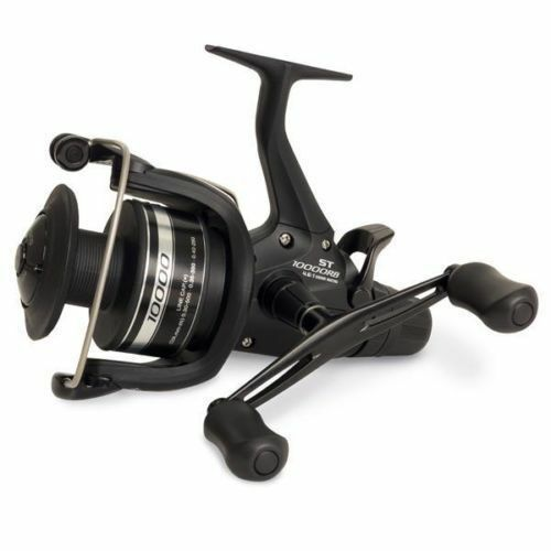 Shimano Baitrunner ST 10000 RB Fishing Reel NEW BTRST10000RB