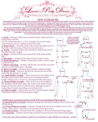 "/""Katie/"" Custom Fit PINK Ruffles Adult Little Girl Baby Sissy Dress /& Sash LEANNE"