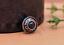 10X-Silver-Tone-Flower-Leather-Craft-Bag-Belt-Purse-Decor-Turquoise-Conchos-Set miniature 41