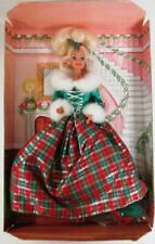 Winter's Eve Special Edition Barbie Doll Mattel 13613 1994