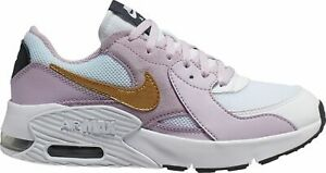 Details zu Nike Kinder Freizeitschuhe Laufschuhe Sneakerschuhe Nike Air Max Excee GS weiß