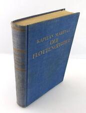 Libro: capitano Marryat delle flotte ufficiale un vute curriculum e1562
