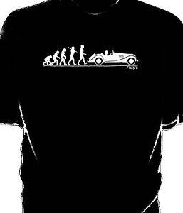 Evolution-of-Man-Morgan-Plus-8-t-shirt