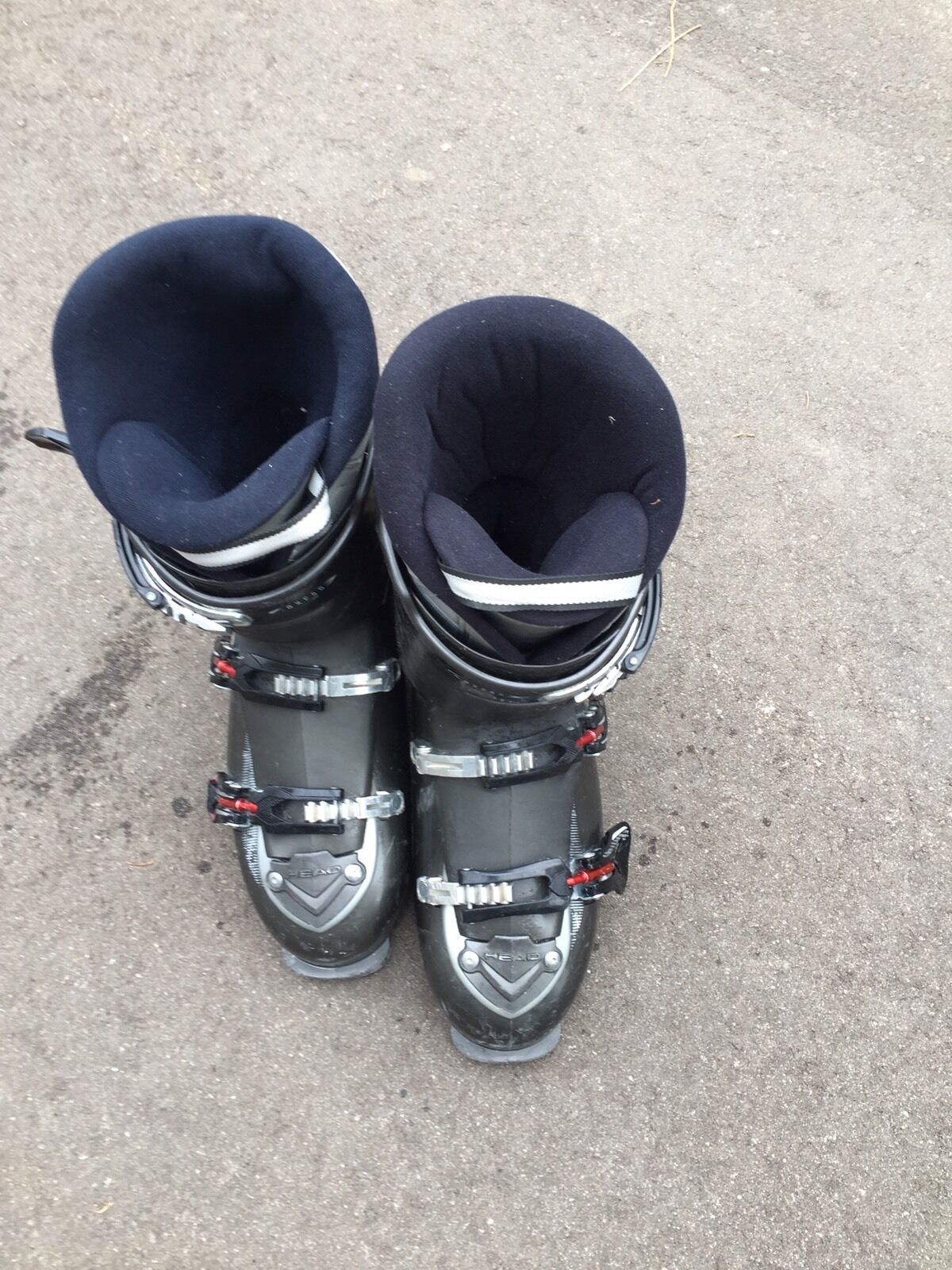 Head BYS Ski Boots Mens  US Size 15.0  GREAT CONDITION  discount promotions