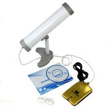 Long Range (3KM) High Power (5800MW) 58DBI USB Wireless Wifi Adapter