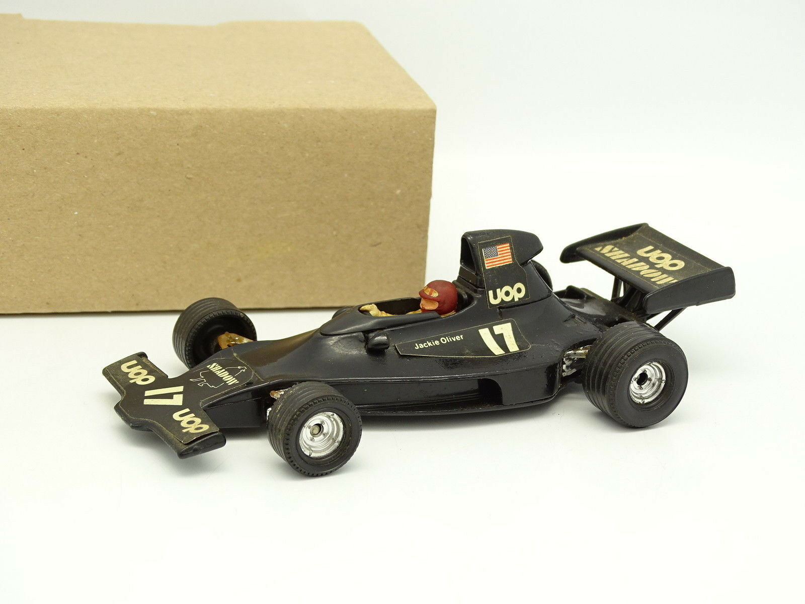 Corgi Toys SB 1 36 - Shadow Ford F1