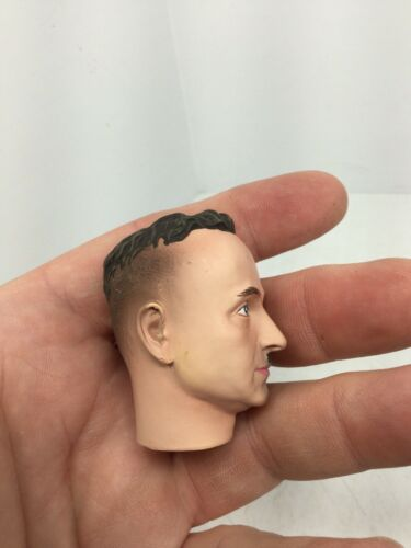 Échelle 1//6 ITPT headsculpt WW2 DRAGON BBI DID 21ST siècle allemand officier SS