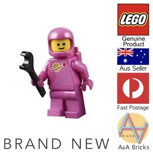 Genuine-LEGO-Minifigure-Lenny-Classic-Space-LEGO-Movie-2