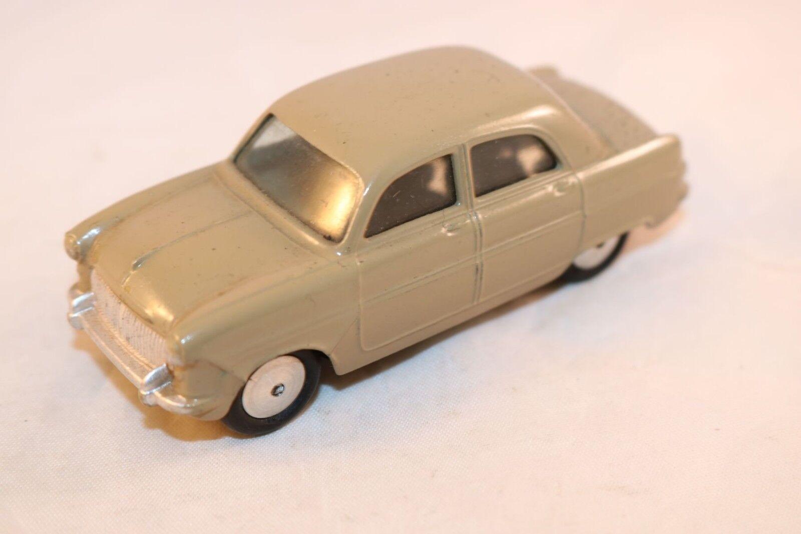 Corgi Corgi Corgi Toys 200 Ford Consul Saloon all original and very near mint e9d385