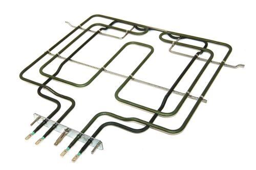Genuine Whirlpool C00312616 FORNO//GRILL ELEMENTO AKZ161//IX//02 AKZ161//WH 3018 W