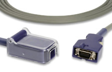 Nellcorcovidien Doc 10 Spo2 Adapter Cable Compatible Same Day Shipping
