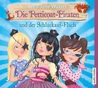 Die Petticoat-Piraten und der Schluckauf-Fluch von Erica-Jane Waters (2014)