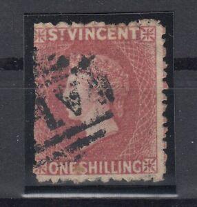 C2921-BRITISH-ST-VINCENT-VICTORIA-SG-17-USED-CV-170