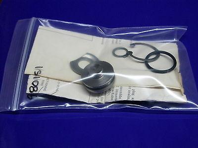OMC sterndrive 980151 Upper Gearcase Rear Plug O Ring Kit 90 120 155 on