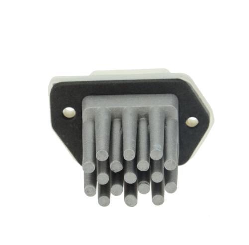 Blower Motor Resistor for Nissan Primera P12 Almera N16 Navara D22 Almera Tino
