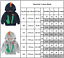 Toddler-Boys-Sweatshirt-Zipper-Windbreaker-Casual-Jacket-Coat-Outwear-Clothes thumbnail 5
