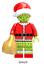 MINIFIGURES-CUSTOM-LEGO-MINIFIGURE-AVENGERS-MARVEL-SUPER-EROI-BATMAN-X-MEN miniatura 100