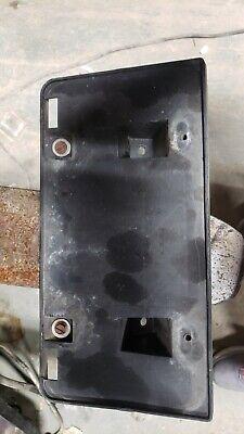 FITS 94-02 DODGE RAM 1500 FRONT LICENSE PLATE BRACKET HOLDER CH1068108