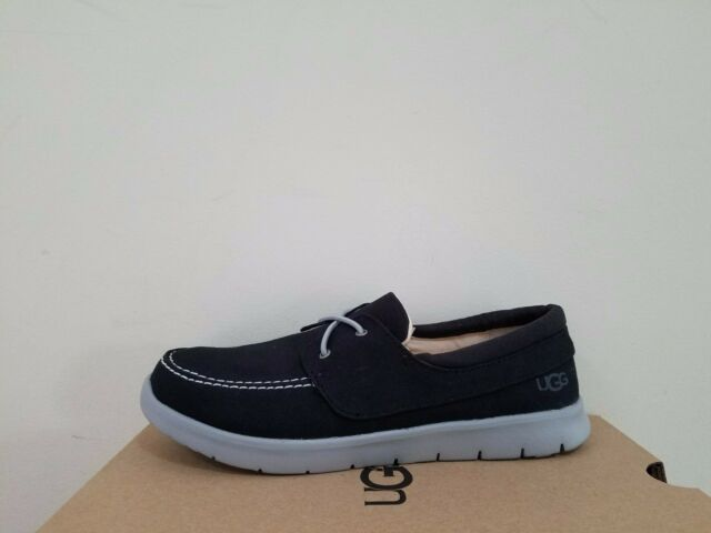 Ugg Australia Youth Anchor Boat Shoes Size 4 NIB
