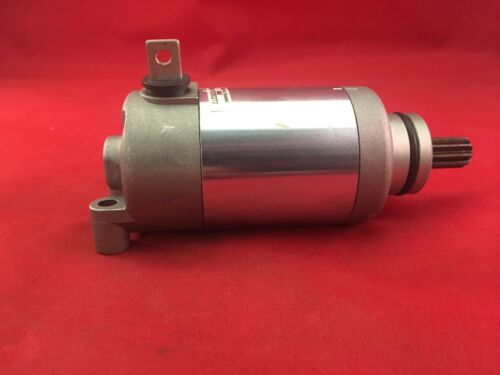 New Starter For Yamaha WR250F WR 250 F 2003-2013 Replaces 5UM-81890-10-00 YES
