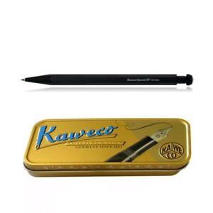 Kaweco-Special-Ballpen-Black