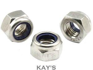 NYLOC-NYLON-INSERT-LOCKING-NUTS-M3-4-5-6-8-10-12-A4-MARINE-GRADE-STAINLESS-STEEL