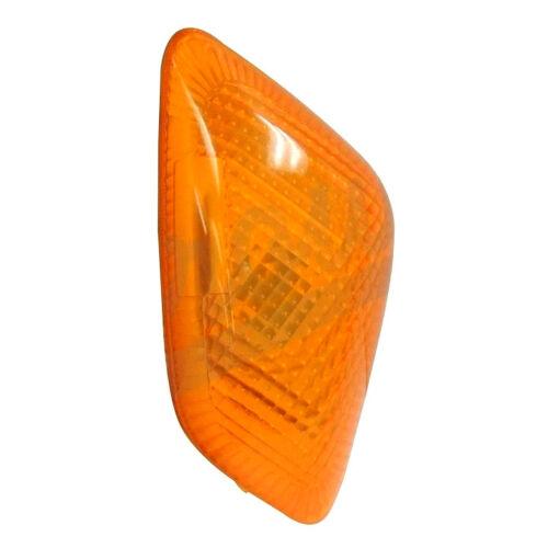 Right Side Marker Amber Lens  Fits Jeep Wrangler TJ 1997-2006 55155460AC Export